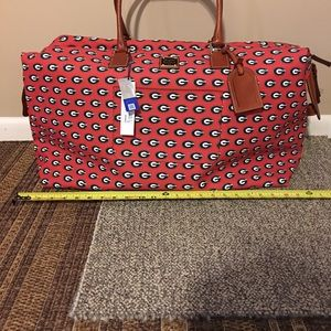 Dooney & Bourke GEORGIA Medium Duffle